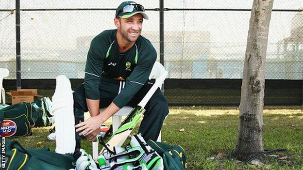 Australian cricketer Phillip Hughes has died at the age of 25