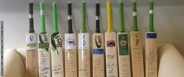 Australian Cricketers Association