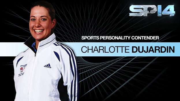 Charlotte Dujardin - BBC Sports Personality contender