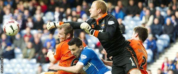 Kilmarnock have lost five matches on the trot
