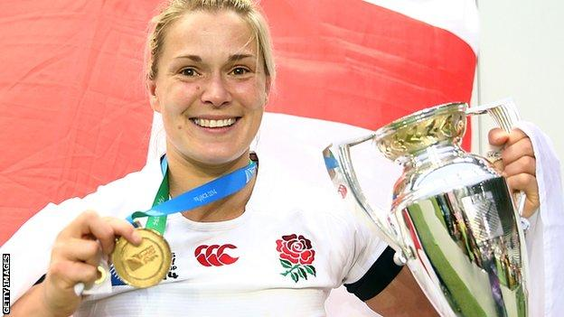 Rugby Sevens   BBC Sport
