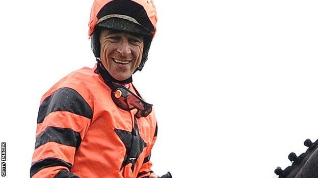Davy Russell