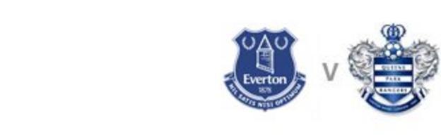 Everton v QPR