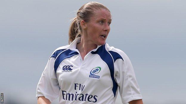 Helen O'Reilly