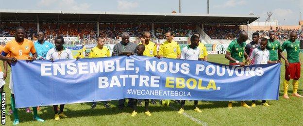 Ivory Coast footballers