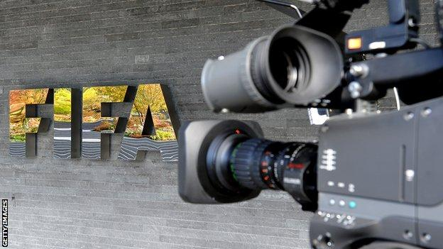 Fifa remains under scrutiny