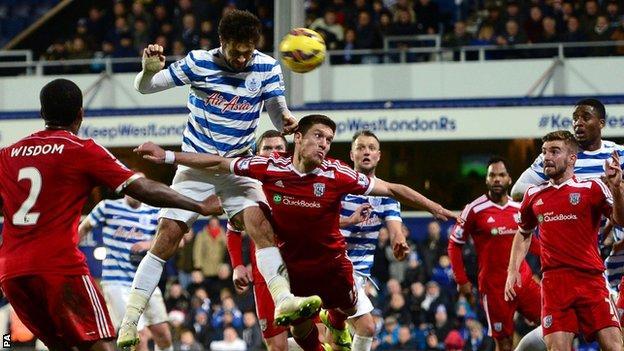 Charlie Austin Qpr Boss Harry Redknapp Says Player Will Not Go Bbc Sport