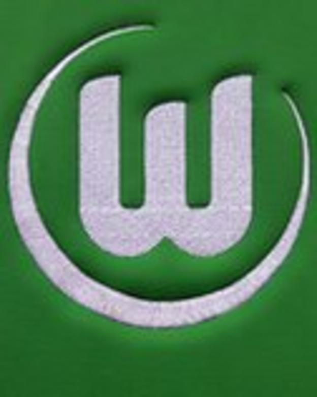 VfL Wolfsburg badge