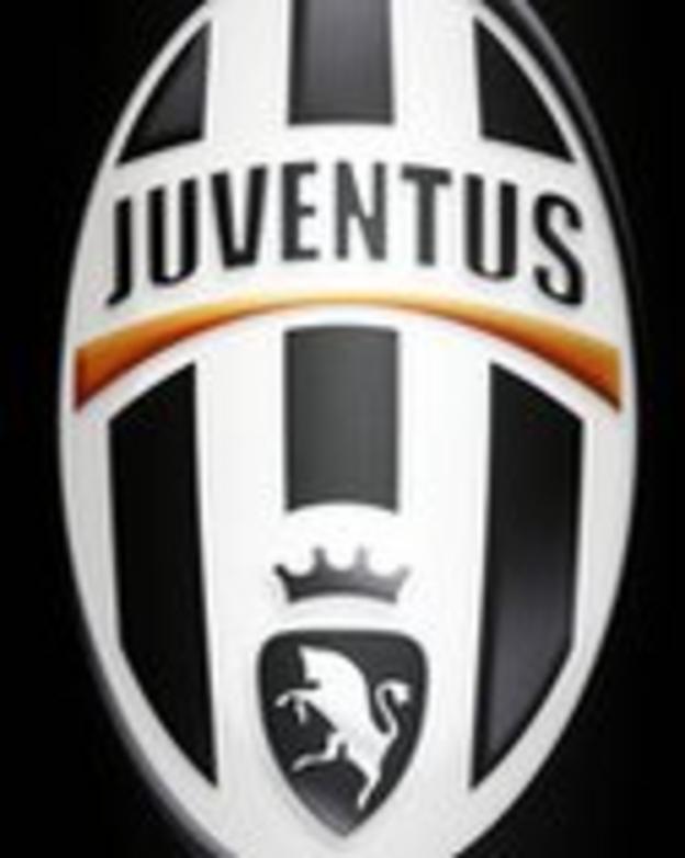 Juventus club badge