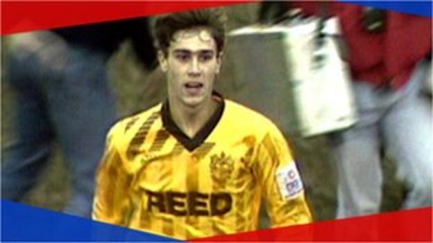 Sutton United's goalscoring bricklayer Matthew Haitian