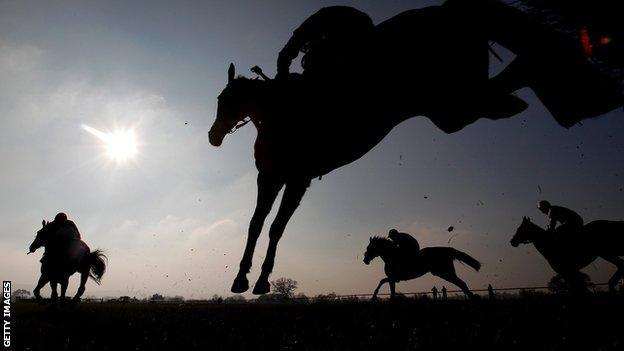 Taunton races