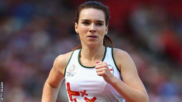 Sarah Mercier