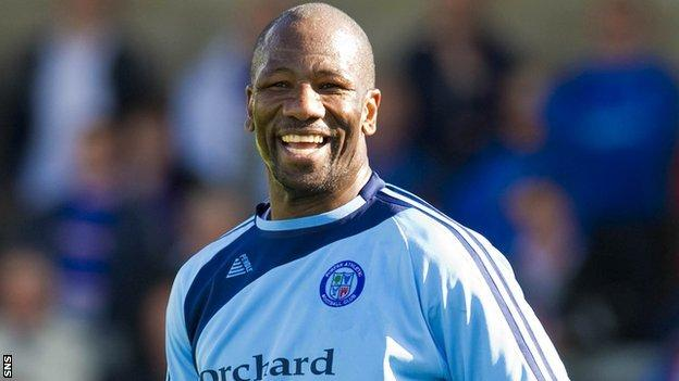Marvin Andrews