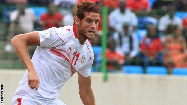 Fakhreddine Ben Youssef