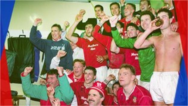 FA Cup classics: Wrexham 2-1 Arsenal in 1992