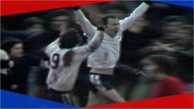 FA Cup classics: Hereford United 2-1 Newcastle in 1972