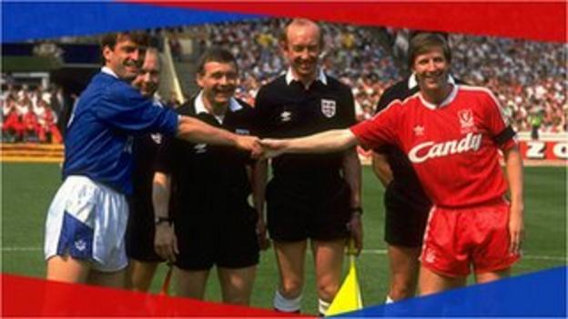 FA Cup classics: Liverpool 3-2 Everton in 1989 final