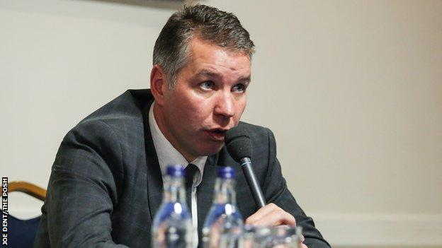 Darren Ferguson