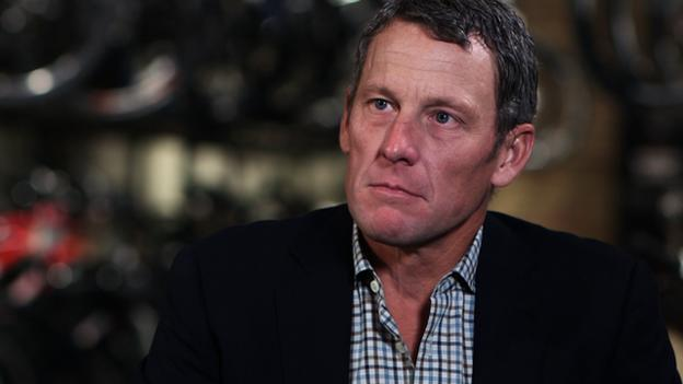 Lance Armstrong: Betsy Andreu says ex-cyclist has no credibility