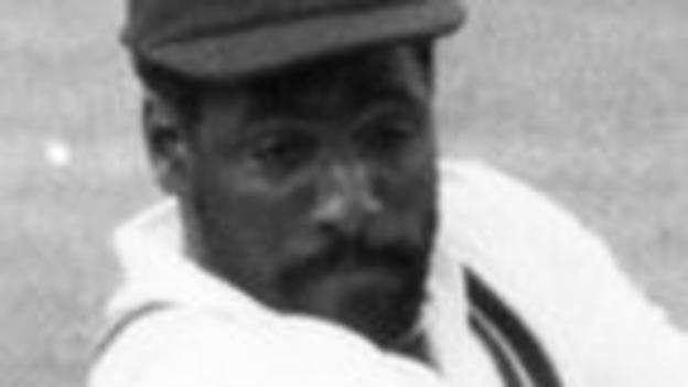 Sir Viv Richards
