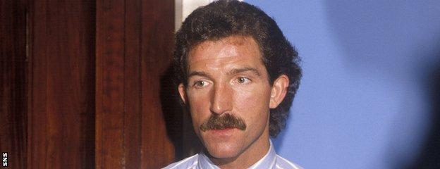 Ex-Rangers boss Graeme Souness reckons managing an Old Firm side is the hardest job in football