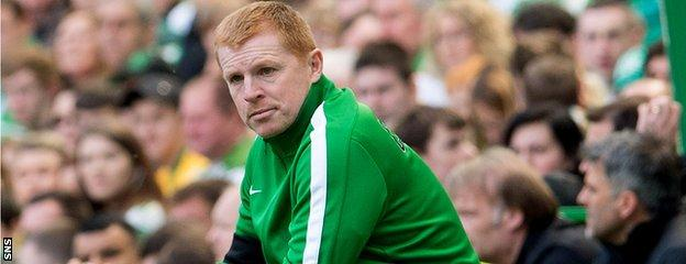 Neil Lennon admits to sometimes missing the intensity of being Celtic manager