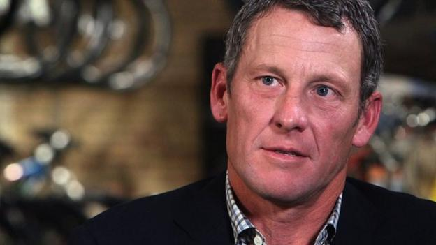 Lance Armstrong settles £6.6m row over Tour de France payments