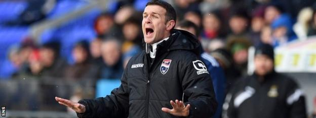 """County boss Jim McIntyre knows """"every point is a prisoner"""""""
