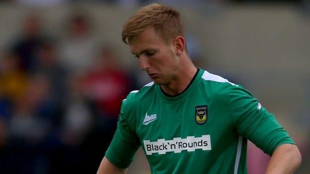 Motherwell sign Long, Grant, Johnson and Thomas - BBC Sport