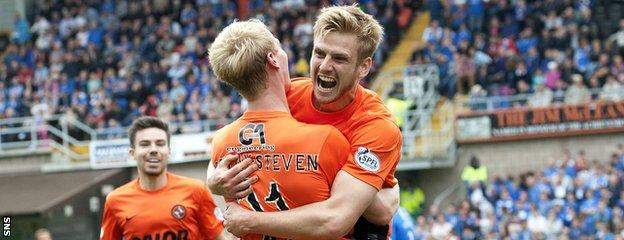 Gary Mackay-Steven and Stuart Armstrong