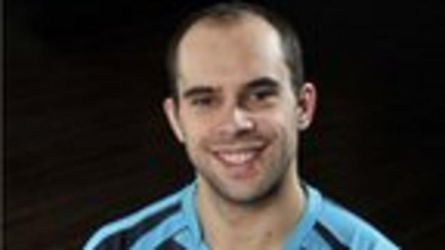 Kyle Coetzer