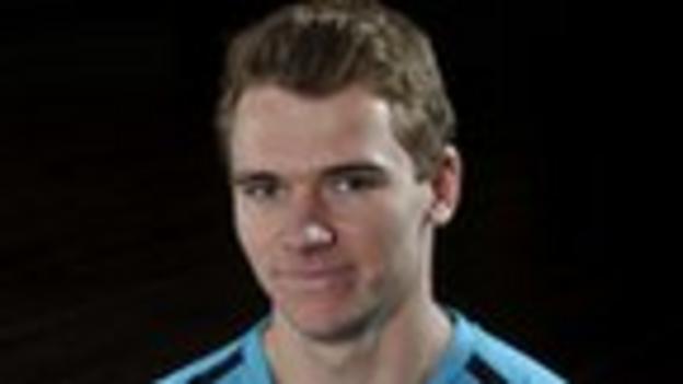 Richie Berrington
