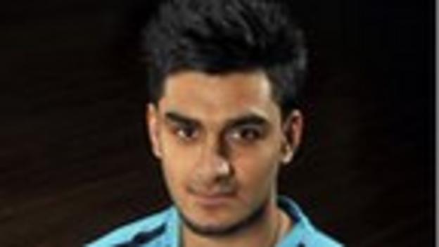 Safyaan Sharif