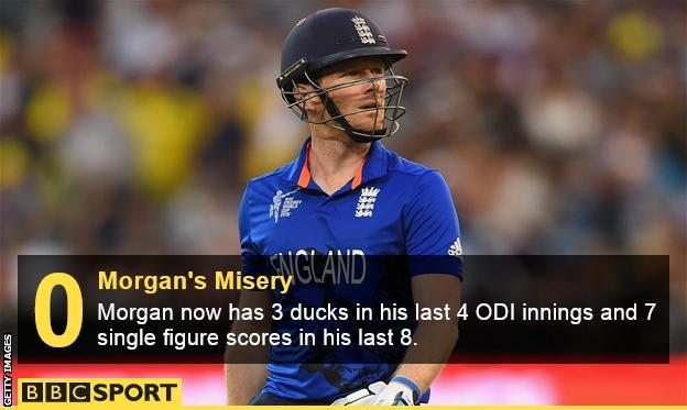 Eoin Morgan graphic