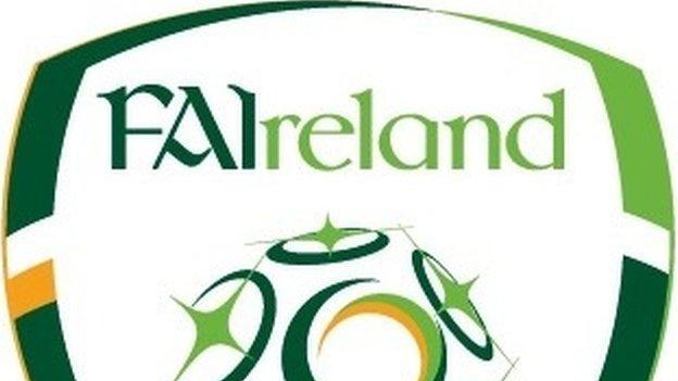FAI Ireland
