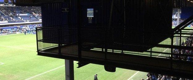 QPR view