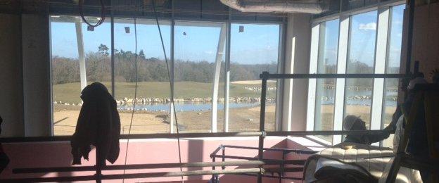Golf course - Ageas Bowl hotel