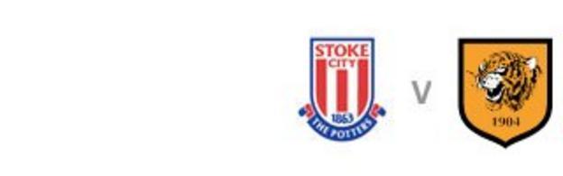Stoke v Hull