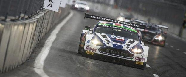 Beechdean Motorsport