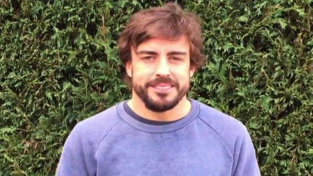 Fernando Alonso: The dangers of concussion explained