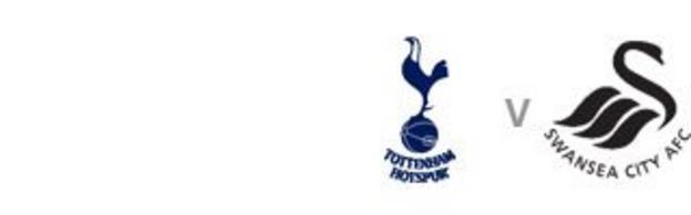 Tottenham v Swansea