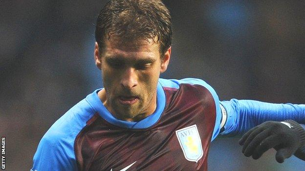Stiliyan Petrov returns to Aston Villa as coach
