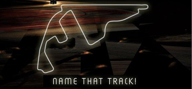 Name that track
