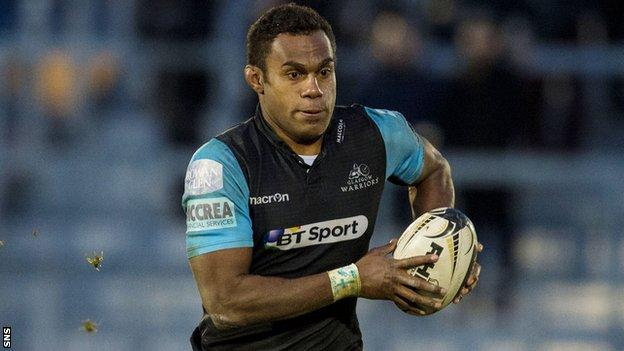 Leone Nakarawa's appeal has been turned down