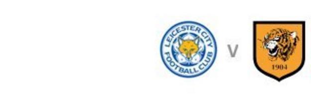 Leicester v Hull