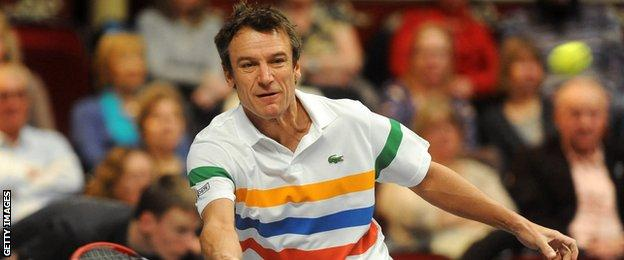 Mats Wilander is confident Murray is hitting his stride