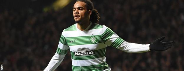 Denayer joined Celtic on-loan from Manchester City in the summer of 2014