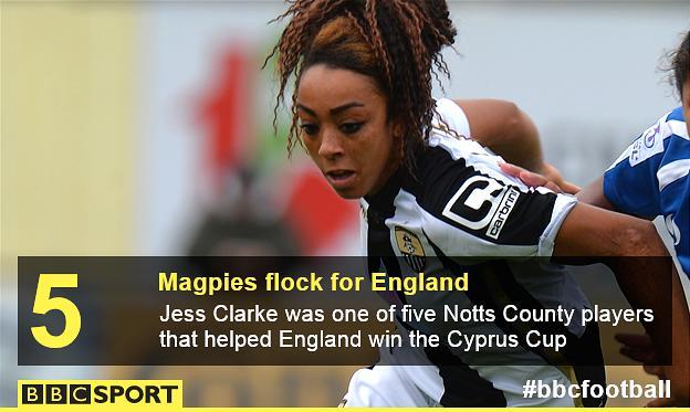 Jess Clarke