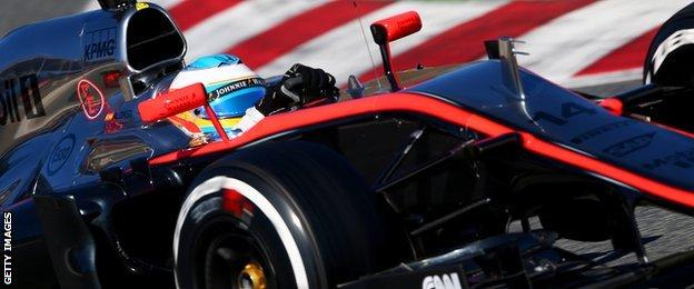 Fernando Alonso will fly out to Malaysia following his accident in testing which left him in hospital