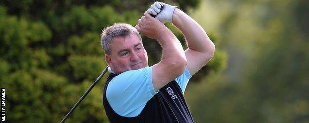 Peter McEvoy